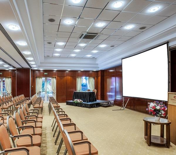 Meetings Romania