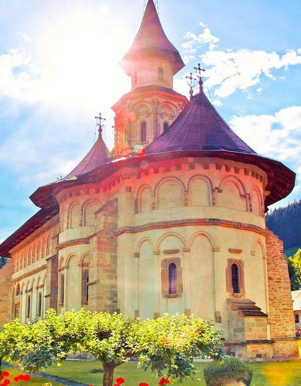 Suceava tourism